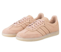 Sneaker SAMBA - NUDE