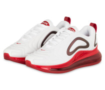 Sneaker AIR MAX 720 SE - WEISS/ ROT