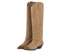 Cowboy Boots DENVEE - TAUPE