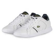 Sneaker NOVAS CT 118 1 - WEISS