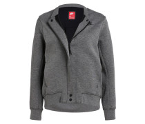Sweatjacke TECH FLEECE DESTROYER