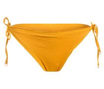 Bikini-Hose STARDUST mit Glitzergarn