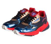Sneaker FALCON - NAVY/ ROT