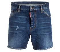 Jeans-Shorts DAN - 470 navy