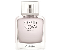 ETERNITY NOW FOR MEN 50 ml, 122 € / 100 ml