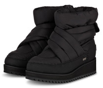 Boots MONTARA - SCHWARZ