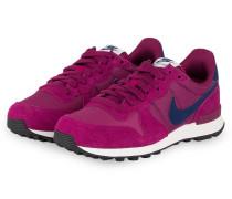 timeless design 34140 5d175 Sneaker INTERNATIONALIST - FUCHSIA. Nike