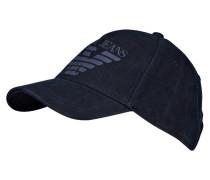 Cap - dunkelblau