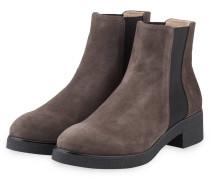 Chelsea-Boots DESTRA - BRAUN