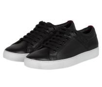 Sneaker FUTURISM TENN - SCHWARZ