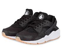 Sneaker AIR HUARACHE RUN - schwarz