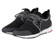 Sneaker HYBRID RUNNING - SCHWARZ