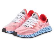 Sneaker DEERUPT RUNNER - ROT/ BLAU/ WEISS