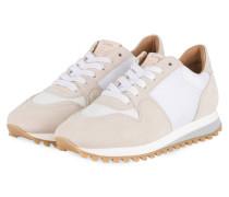 Sneaker RUNNER - CREME/ WEISS