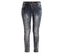 Jeans MIAMI mit Galon-Sreifen
