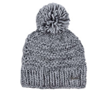 Grobstrick-Mütze JASMIN