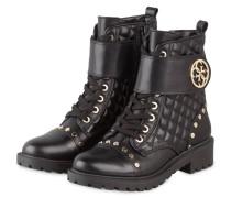 Boots HEATHIR - SCHWARZ