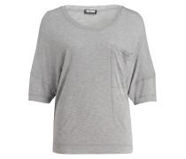 T-Shirt ARIAMI - grau meliert