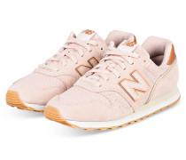 Sneaker WL373 - ROSE