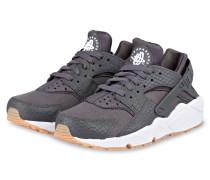 Sneaker AIR HUARACHE RUN - grau