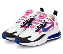 Sneaker AIR MAX 270 REACT - WEISS/ PINK