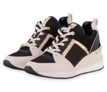 Sneaker GEORGIE mit Keilabsatz