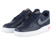 Sneaker AIR FORCE 1 '07 LV8 - NAVY