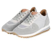 Sneaker - HELLGRAU/ HELLBLAU