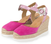 Wedges COFI - PINK/ ROSE