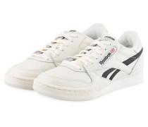 Sneaker PHASE 1 PRO MU - WEISS