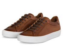 Sneaker AJAN - COGNAC