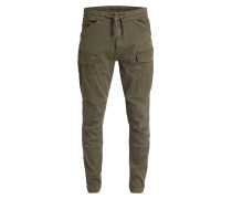 Cargohose ROVIC Slim Fit