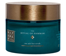 HAMMAM - HOT SCRUB