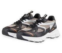 Sneaker MARATHON RUNNER - SCHWARZ