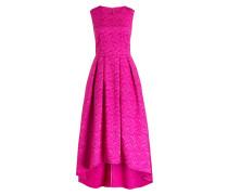 Abendkleid SELIMA - pink