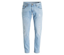 Jeans STEPHEN Slim-Fit - 432 bright blue