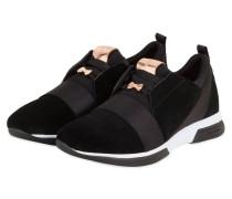 Sneaker CEPAS - SCHWARZ/ BRONZE