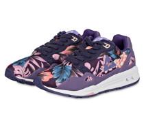 Sneaker R900 FLOWER - LILA