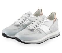 Sneaker CLOE - SILBER/ WEISS