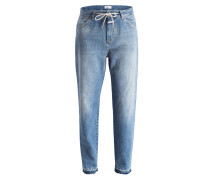 Cropped-Jeans LUCA