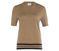 Strickshirt aus Merinowolle