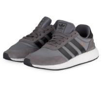 Sneaker INIKI RUNNER - dunkelgrau/ schwarz