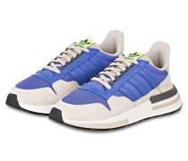 Sneaker ZX 500 RM - HELLBLAU/ NATUR