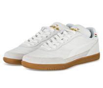 Sneaker GOLD INDOOR - WEISS