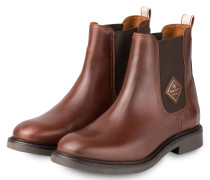 Chelsea-Boots ASHLEY - BRAUN