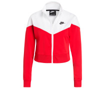 Cropped-Trainingsjacke HERITAGE