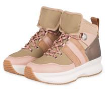 Plateau-Sneaker NICOLE