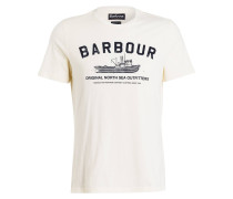 T-Shirt BARTA - beige