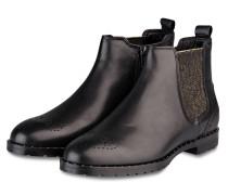 Chelsea-Boots ERILDA - SCHWARZ