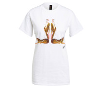 T-Shirt ERTE MIRROR